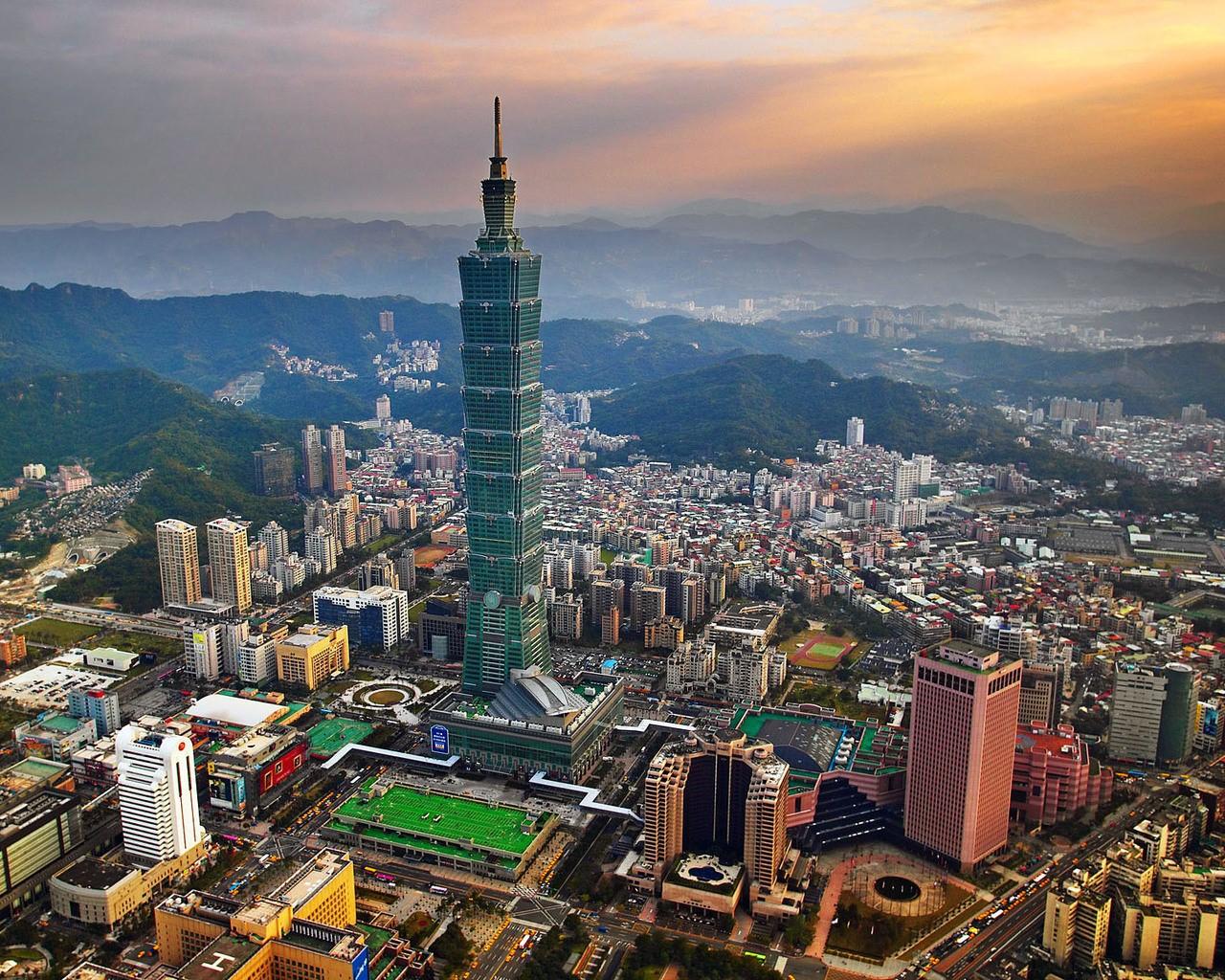Виза в Тайвань Иркутск